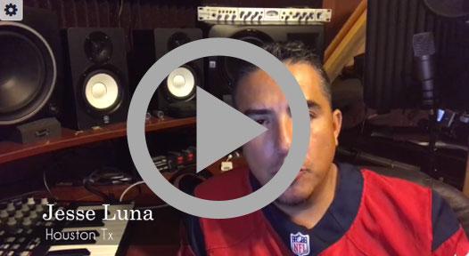 Video de Jesse Luna