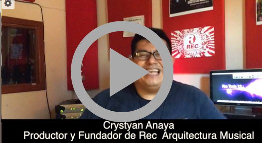 Video Crystyan Anaya